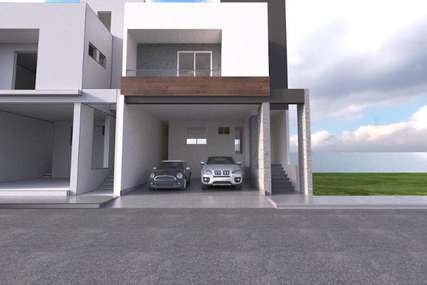 Foto de casa en venta en s/n , cumbres elite 8vo sector, monterrey, nuevo león, 9968723 No. 06