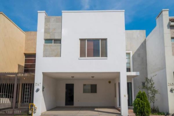 Foto de casa en venta en s/n , cumbres elite sector villas, monterrey, nuevo león, 9951241 No. 06