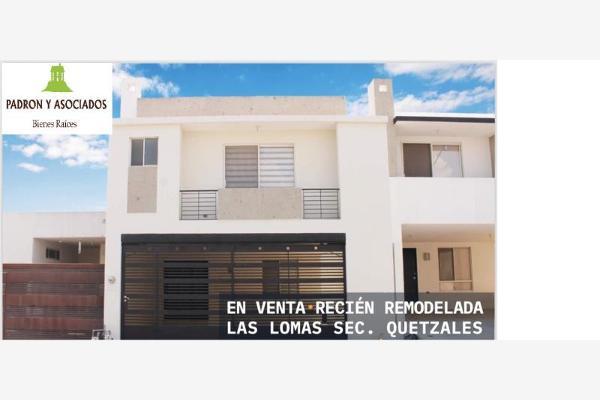 Foto de casa en venta en s/n , cumbres elite sector villas, monterrey, nuevo león, 9974166 No. 01
