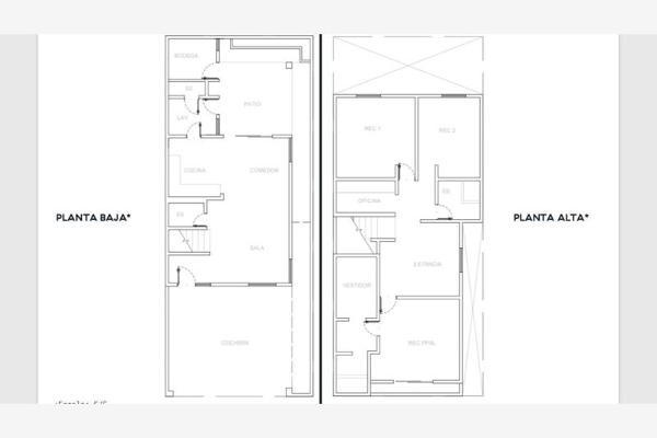 Foto de casa en venta en s/n , cumbres elite sector villas, monterrey, nuevo león, 9974166 No. 03