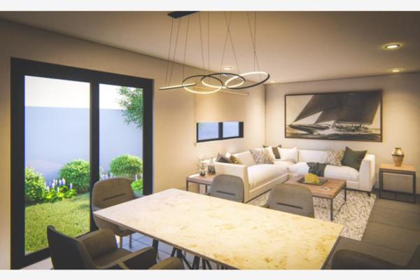 Foto de casa en venta en s/n , cumbres las palmas, monterrey, nuevo león, 9991617 No. 02