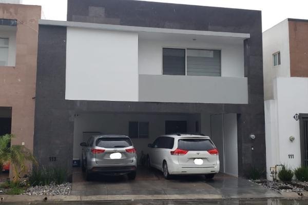 Foto de casa en venta en s/n , cumbres madeira, monterrey, nuevo león, 9957752 No. 01