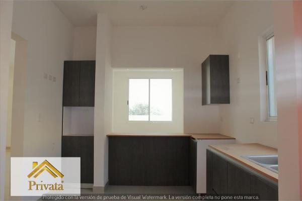 Foto de casa en venta en s/n , puerta de hierro cumbres, monterrey, nuevo león, 9990072 No. 16