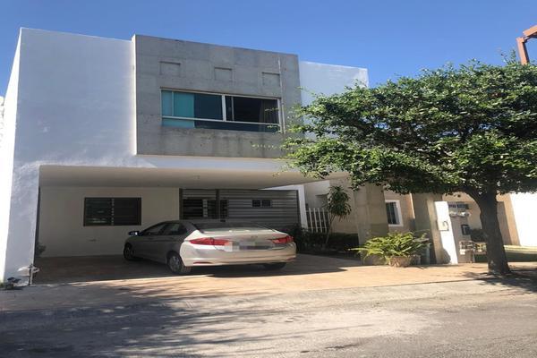 Foto de casa en venta en s/n , cumbres renacimiento, monterrey, nuevo león, 9976631 No. 01