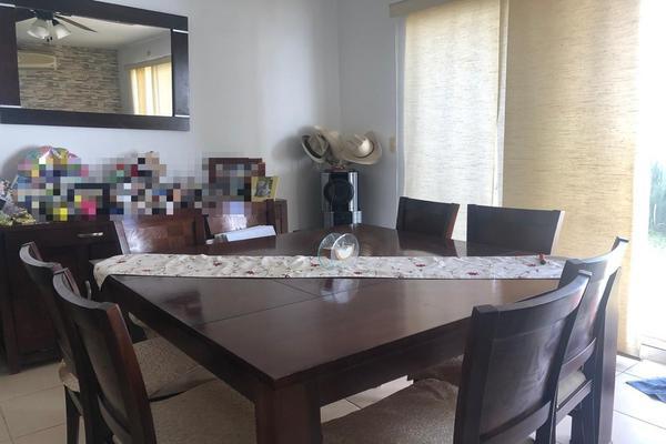 Foto de casa en venta en s/n , cumbres renacimiento, monterrey, nuevo león, 9976631 No. 04