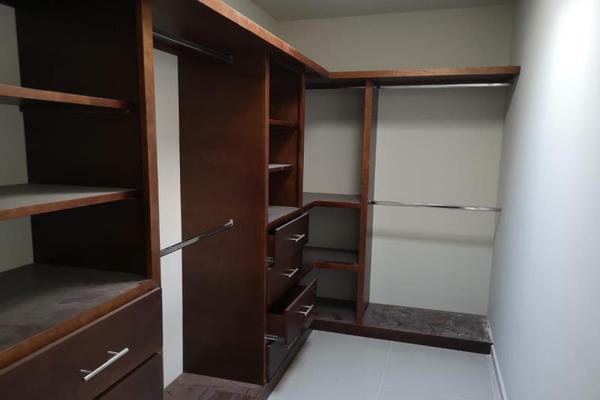 Foto de casa en venta en s/n , cumbres residencial, durango, durango, 10212106 No. 04