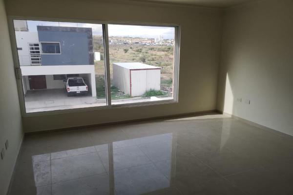 Foto de casa en venta en s/n , cumbres residencial, durango, durango, 10212106 No. 06