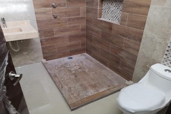 Foto de casa en venta en s/n , cumbres residencial, durango, durango, 10212106 No. 07