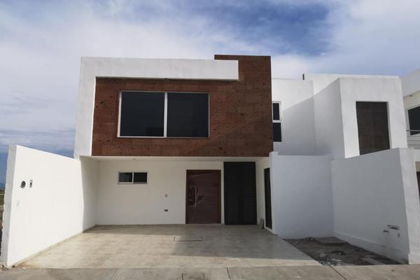 Foto de casa en venta en s/n , cumbres residencial, durango, durango, 10212106 No. 19