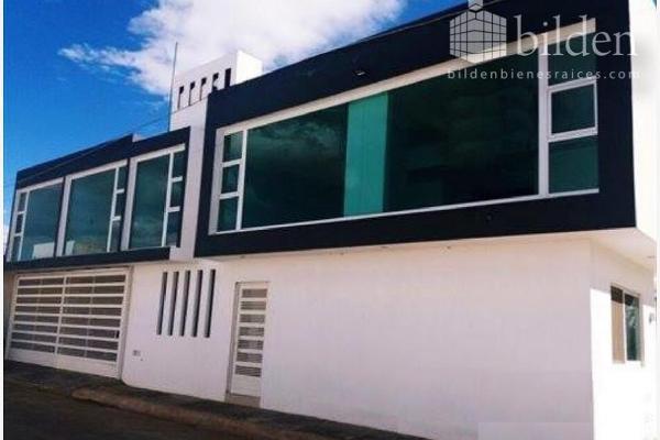Foto de casa en venta en s/n , cumbres residencial, durango, durango, 9948735 No. 01