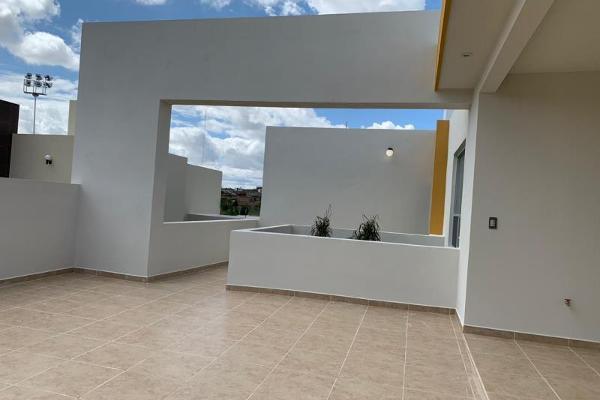 Foto de casa en venta en s/n , cumbres residencial, durango, durango, 9982533 No. 02
