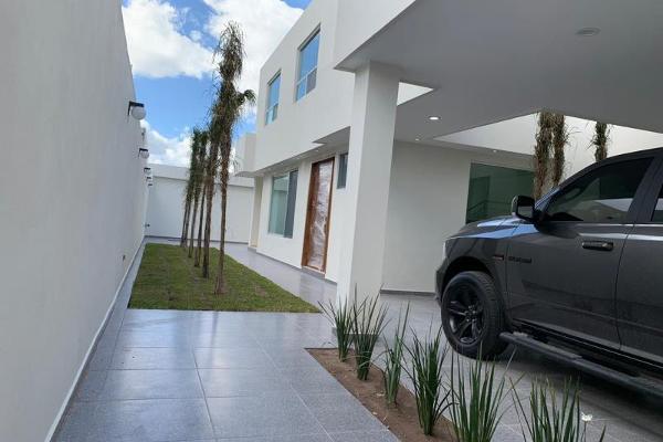 Foto de casa en venta en s/n , cumbres residencial, durango, durango, 9982533 No. 03