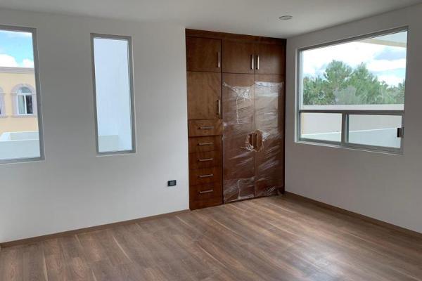 Foto de casa en venta en s/n , cumbres residencial, durango, durango, 9982533 No. 12
