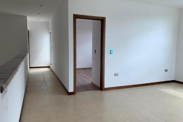 Foto de casa en venta en s/n , cumbres residencial, durango, durango, 9982533 No. 18