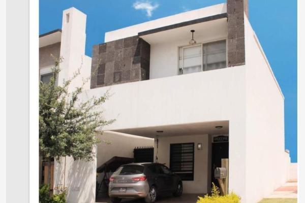 Foto de casa en venta en s/n , cumbres san ángel, monterrey, nuevo león, 9993850 No. 03