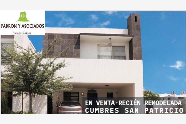 Foto de casa en venta en s/n , cumbres san ángel, monterrey, nuevo león, 9993850 No. 04