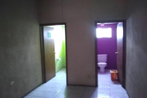 Foto de local en venta en s/n , de analco, durango, durango, 10211418 No. 07