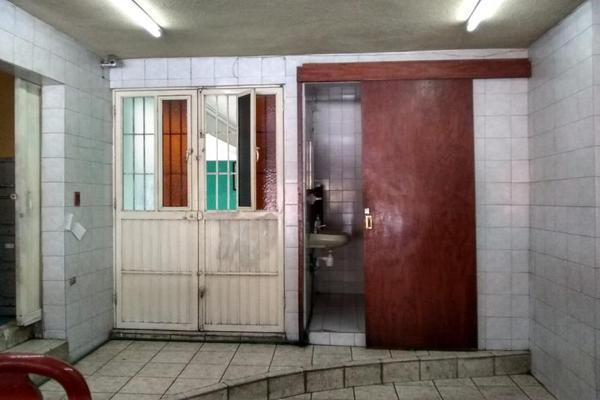 Foto de local en venta en s/n , de analco, durango, durango, 10211418 No. 26