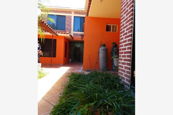 Foto de casa en venta en s/n , de analco, durango, durango, 9988100 No. 01