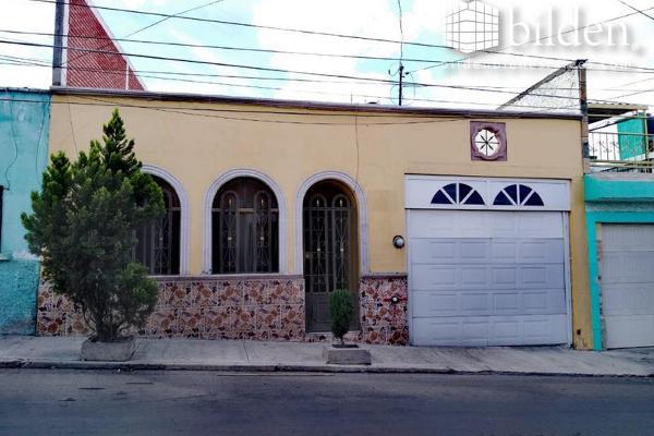 Foto de casa en venta en s/n , de analco, durango, durango, 9988100 No. 06