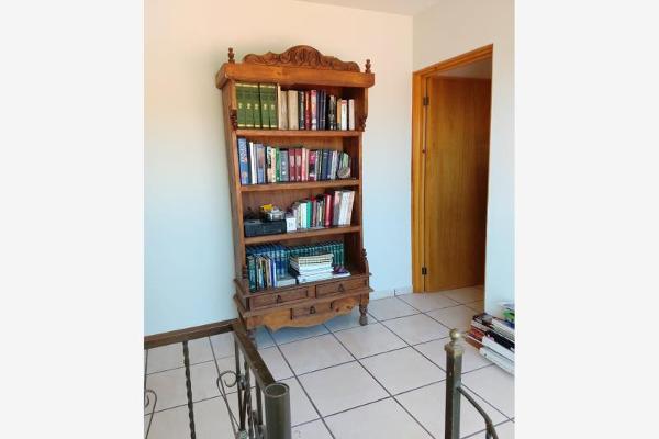 Foto de casa en venta en s/n , de analco, durango, durango, 9988100 No. 08