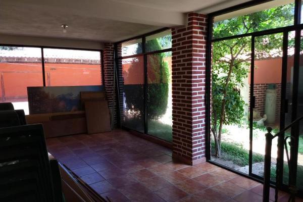 Foto de casa en venta en s/n , de analco, durango, durango, 9988100 No. 14