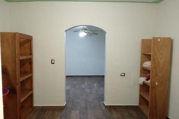 Foto de casa en venta en s/n , de analco, durango, durango, 9988100 No. 17