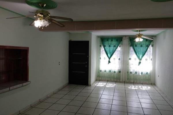 Foto de casa en venta en s/n , de analco, durango, durango, 9988100 No. 18
