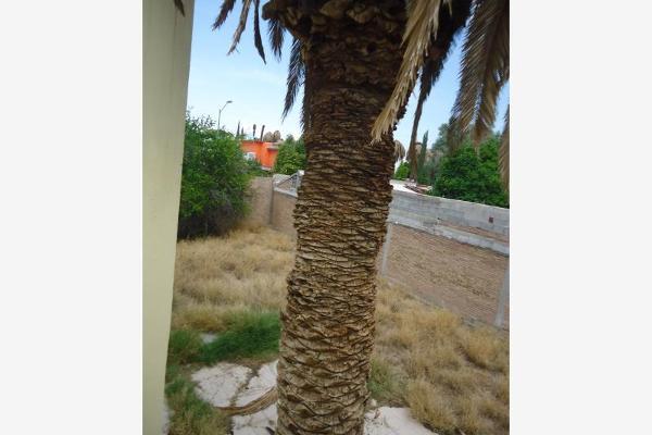 Foto de casa en venta en s/n , del bosque, gómez palacio, durango, 5953005 No. 05