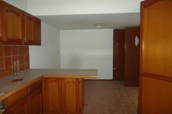 Foto de casa en venta en s/n , del bosque, gómez palacio, durango, 5953005 No. 09