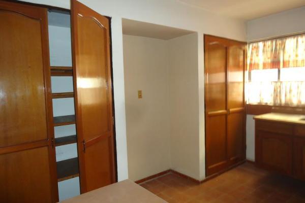 Foto de casa en venta en s/n , del bosque, gómez palacio, durango, 5953005 No. 12