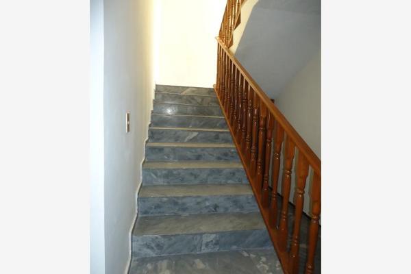 Foto de casa en venta en s/n , del bosque, gómez palacio, durango, 5953005 No. 13