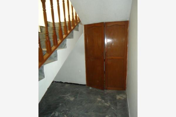 Foto de casa en venta en s/n , del bosque, gómez palacio, durango, 5953005 No. 14