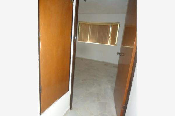 Foto de casa en venta en s/n , del bosque, gómez palacio, durango, 5953005 No. 18