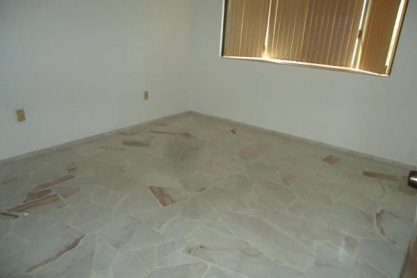 Foto de casa en venta en s/n , del bosque, gómez palacio, durango, 5953005 No. 19