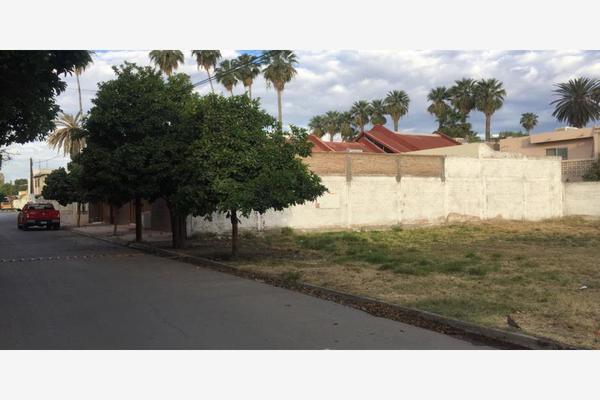 Foto de terreno habitacional en venta en s/n , del bosque, gómez palacio, durango, 9978783 No. 02