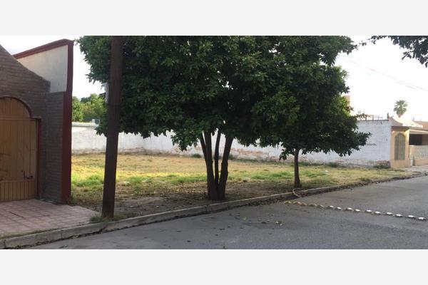 Foto de terreno habitacional en venta en s/n , del bosque, gómez palacio, durango, 9978783 No. 03