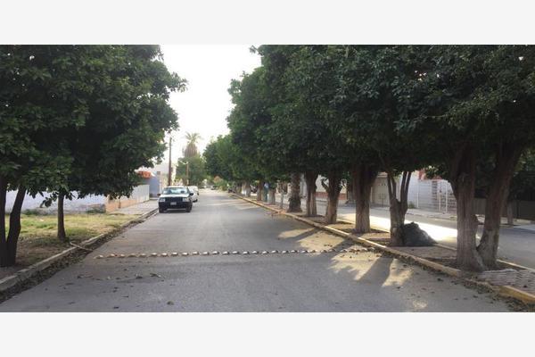 Foto de terreno habitacional en venta en s/n , del bosque, gómez palacio, durango, 9978783 No. 04
