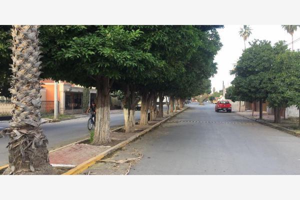Foto de terreno habitacional en venta en s/n , del bosque, gómez palacio, durango, 9978783 No. 05