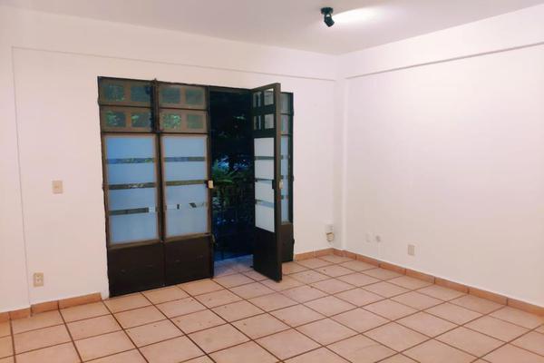 Foto de oficina en renta en sn , del carmen, coyoacán, df / cdmx, 0 No. 02