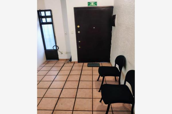 Foto de oficina en renta en sn , del carmen, coyoacán, df / cdmx, 0 No. 03