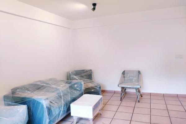Foto de oficina en renta en sn , del carmen, coyoacán, df / cdmx, 0 No. 13