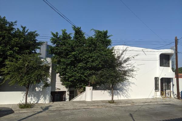 Foto de casa en venta en s/n , del carmen, monterrey, nuevo león, 9952878 No. 01