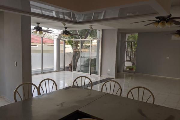 Foto de casa en venta en s/n , del carmen, monterrey, nuevo león, 9952878 No. 08