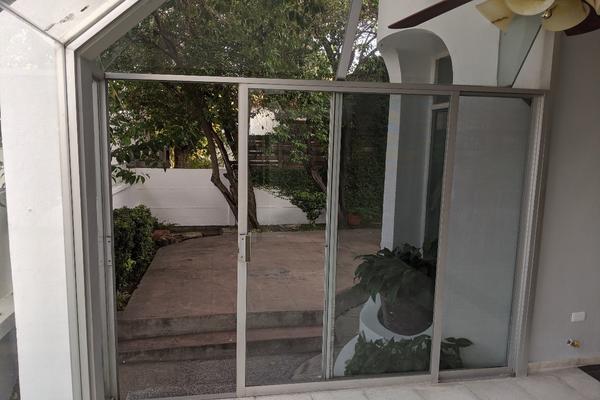 Foto de casa en venta en s/n , del carmen, monterrey, nuevo león, 9952878 No. 16