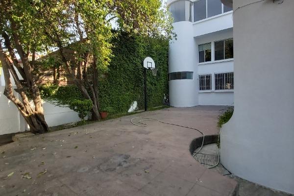 Foto de casa en venta en s/n , del carmen, monterrey, nuevo león, 9980665 No. 10