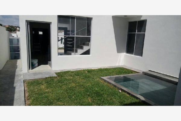 Foto de casa en venta en sn , del lago, durango, durango, 8245941 No. 03
