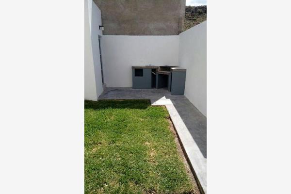 Foto de casa en venta en sn , del lago, durango, durango, 8245941 No. 09