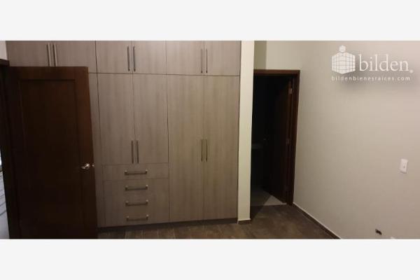 Foto de casa en venta en s/n , del lago, durango, durango, 9956404 No. 04