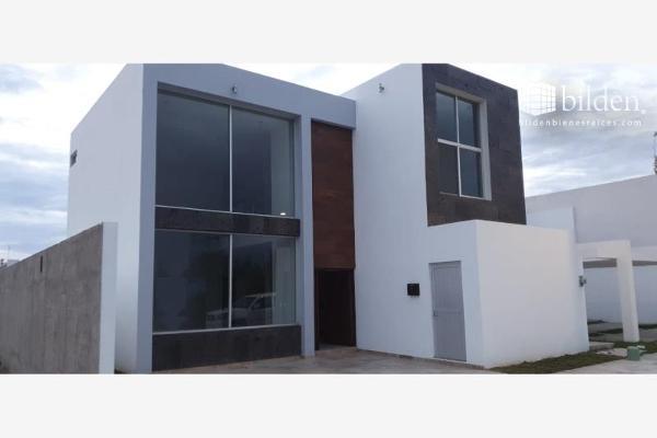 Foto de casa en venta en s/n , del lago, durango, durango, 9956404 No. 10